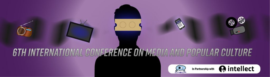 6th International Conference On Media And Popular Culture